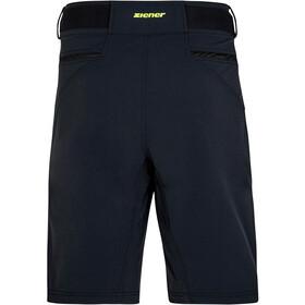 Ziener Neonus X-Function Shorts Men, czarny